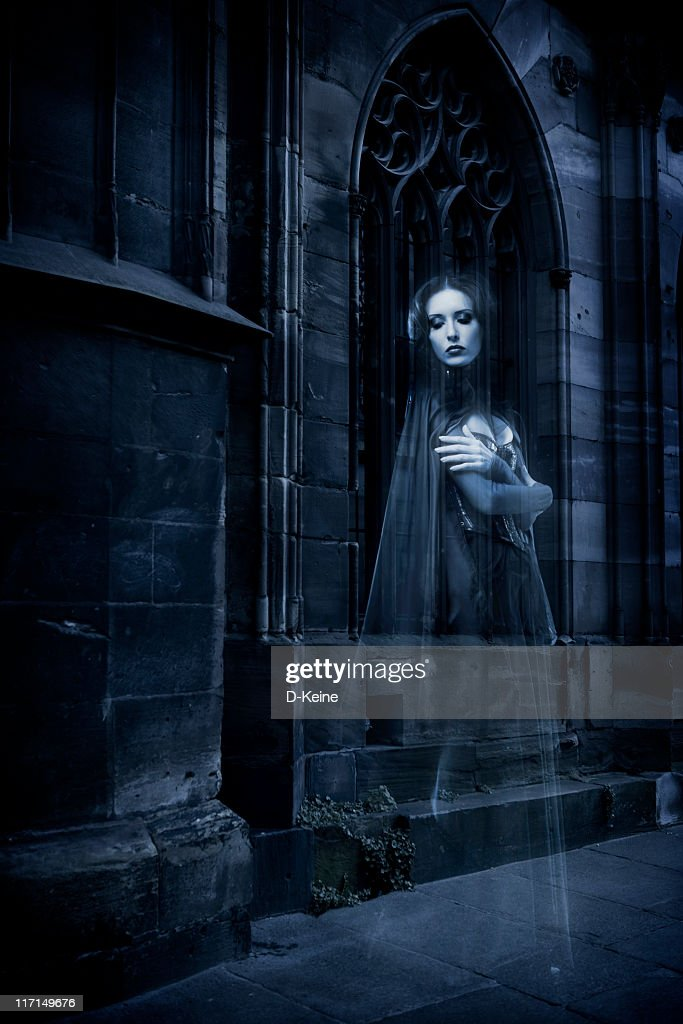 Ghost : Stock Photo