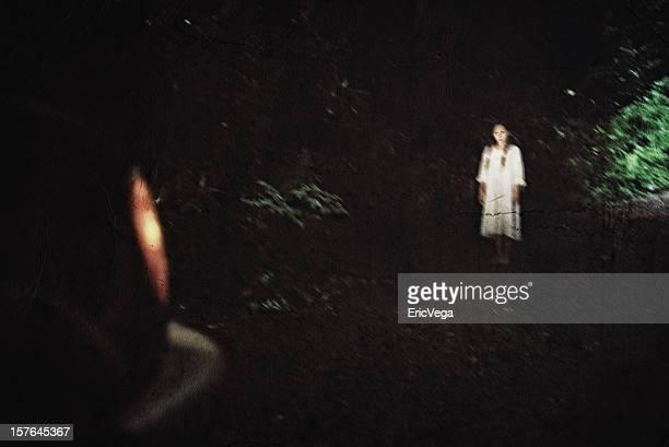 Ghost Geschichte