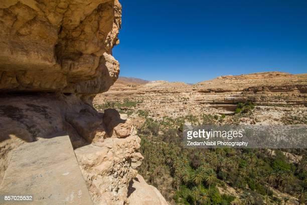 Ghoufi Canyon, Batna (Algeria)