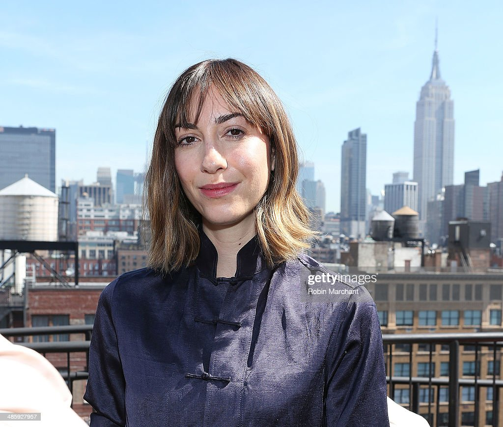 <a gi-track='captionPersonalityLinkClicked' href=/galleries/search?phrase=Gia+Coppola&family=editorial&specificpeople=3099216 ng-click='$event.stopPropagation()'>Gia Coppola</a> attends Women's Film Brunch at Company 3 on April 21, 2014 in New York City.