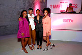 "BET ""Twenties"" TV Series By Lena Waithe Screening..."