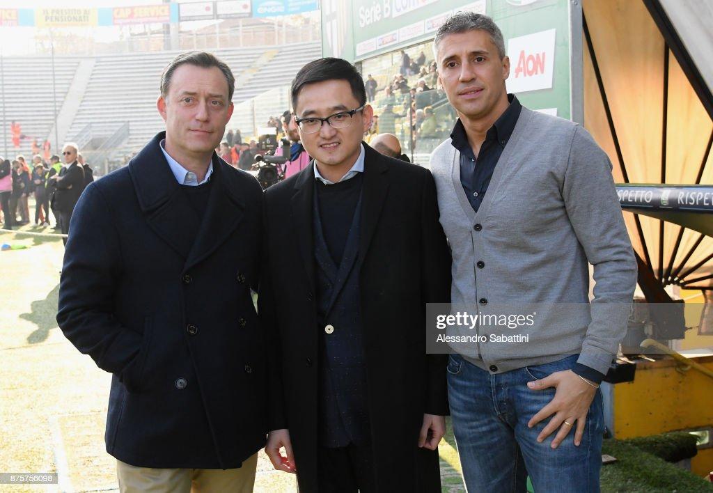 Parma Calcio v Ascoli Picchio - Serie B