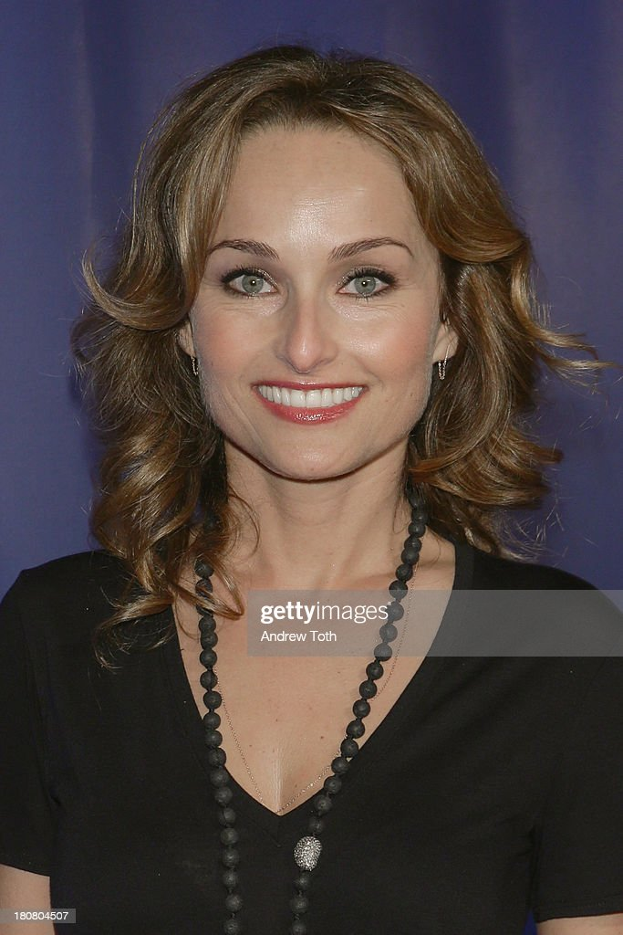 <a gi-track='captionPersonalityLinkClicked' href=/galleries/search?phrase=Giada+De+Laurentiis&family=editorial&specificpeople=601210 ng-click='$event.stopPropagation()'>Giada De Laurentiis</a> attends the NBC's 2013 Fall Launch Party hosted by Vanity Fair at The Standard Hotel on September 16, 2013 in New York City.