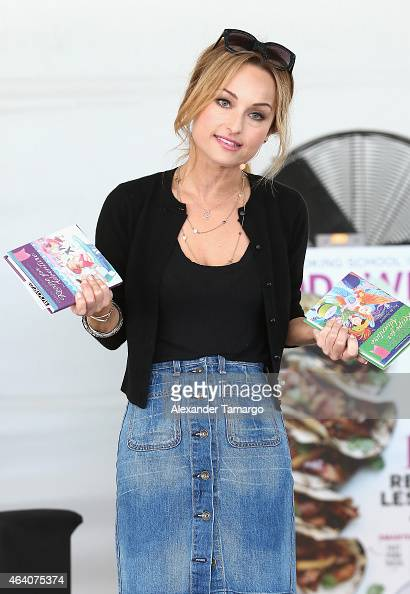 Giada De Laurentiis presents at the Whole Foods Market Grand Tasting Village Featuring MasterCard Grand Tasting Tents KitchenAid® Culinary...