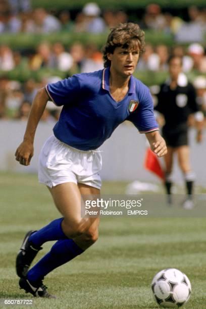 Giancarlo Antognoni Italy