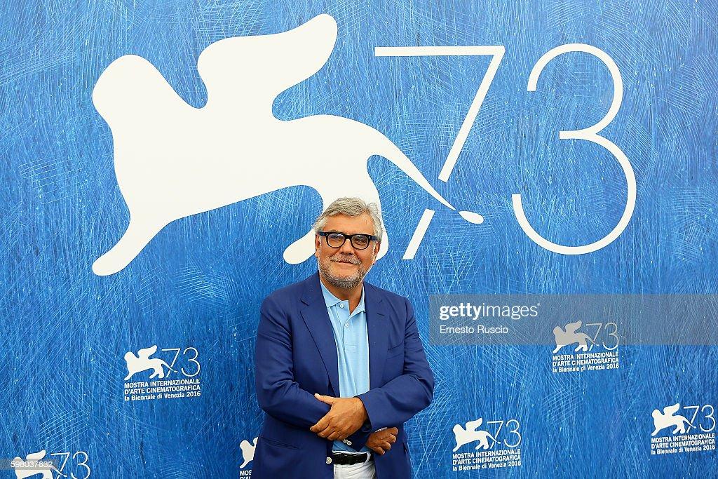 Jury Photocall - 73rd Venice Film Festival