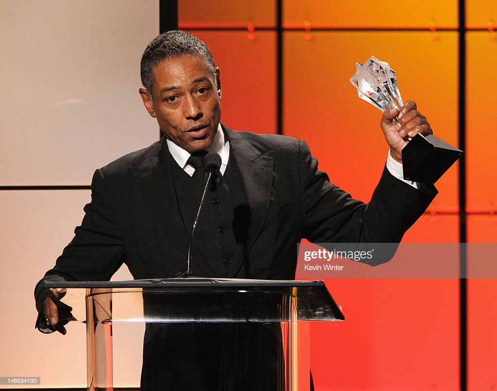 <a gi-track='captionPersonalityLinkClicked' href=/galleries/search?phrase=Giancarlo+Esposito&family=editorial&specificpeople=725984 ng-click='$event.stopPropagation()'>Giancarlo Esposito</a> accepts the award for Best Supporting Actor onstage during The Broadcast Television Journalists Association Second Annual Critics' Choice Awards at The Beverly Hilton Hotel on June 18, 2012 in Beverly Hills, California.