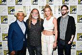 CA: 2019 Comic-Con International -