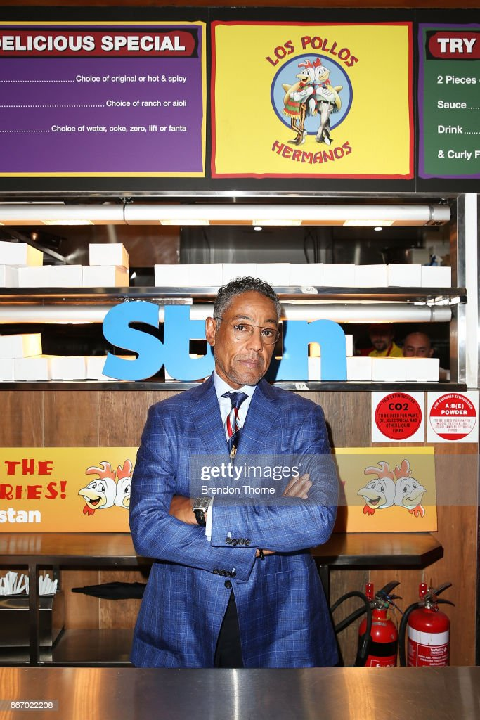 Los Pollos Hermanos Opens Pop Up Restaurant In Sydney