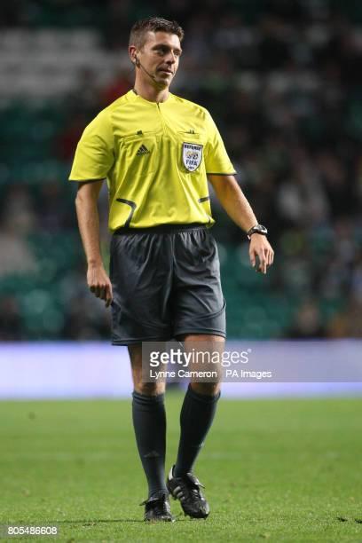 Gianluca Rocchi Referee