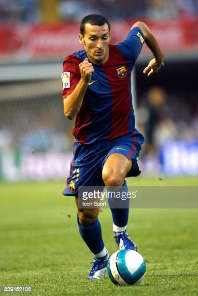 Gianluca ZAMBROTTA Celta Vigo / Barcelone 1er Journee de Liga