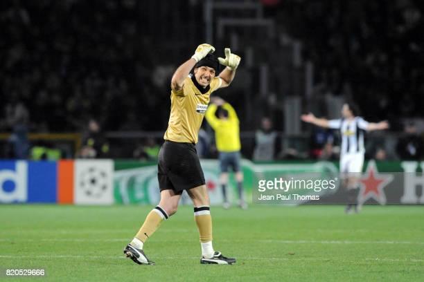 Gianluigi BUFFON Juventus / Chelsea Champions League