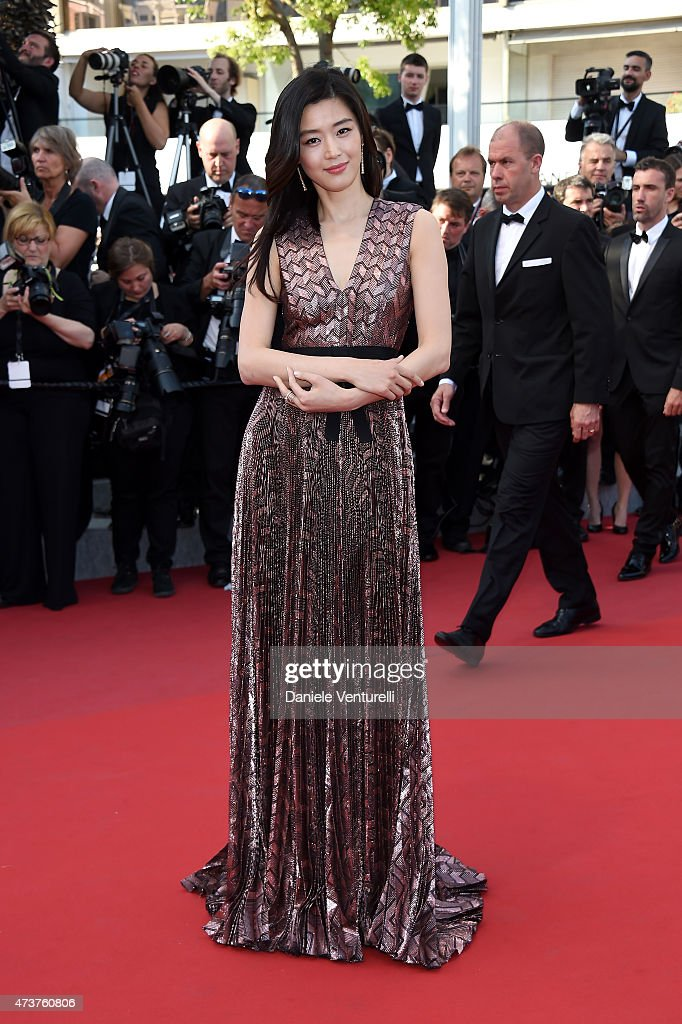 """Rocco And His Brothers"" Premiere - The 68th Annual Cannes Film Festival"