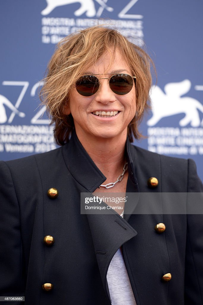 'Janis' Photocall - 72nd Venice Film Festival