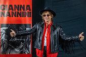 ITA: Gianna Nannini New Album Presentation