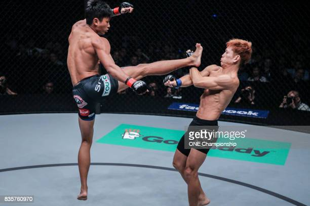 Gianni Subba was better in all areas of the game against Riku Shibuya earning a unanimous decision win during ONE Championship Quest For Greatness at...