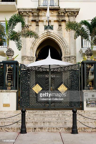 Gianni Versace's House