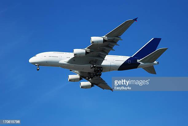 Giant 2 decks Airbus A380