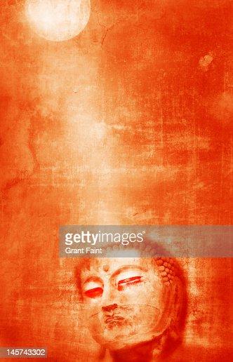 Giant Buddha : Stock Photo