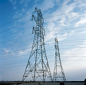 Giant Pylons