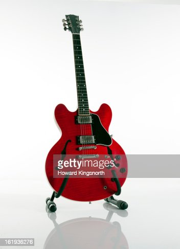 Gibson 365 electric guitar
