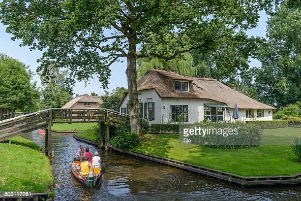 Giethoorn Cottage