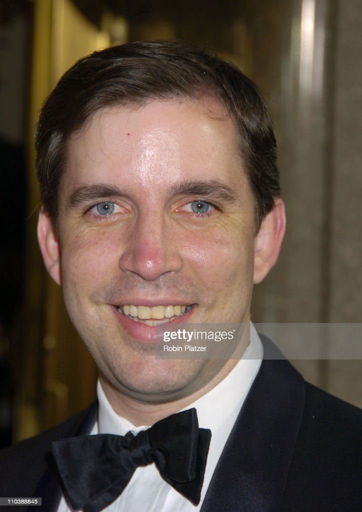 Gifford Miller during 59th Annual Tony Awards - Outside Arrivals at Radio City Music Hall in New York City, New York, United States.
