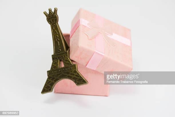 Gift a trip to Paris