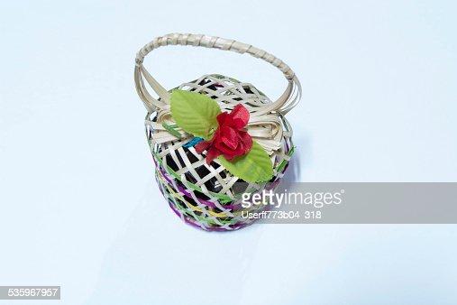 Gift Baskets : Stock Photo