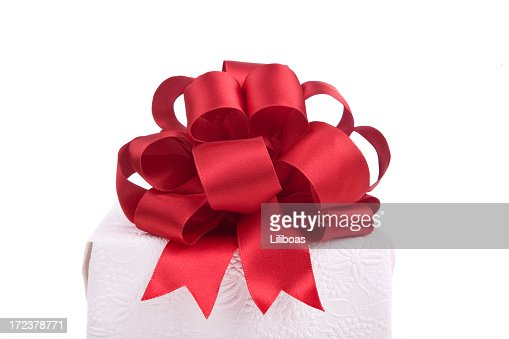 Gift Bow (WITH CLIPPING PATH! (XL)