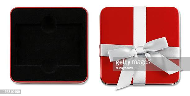 Gift Box (with clipping paths)