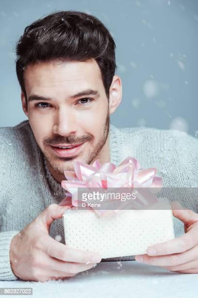 Luxe-geschenketui