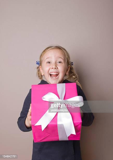 Coffret-cadeau surprise