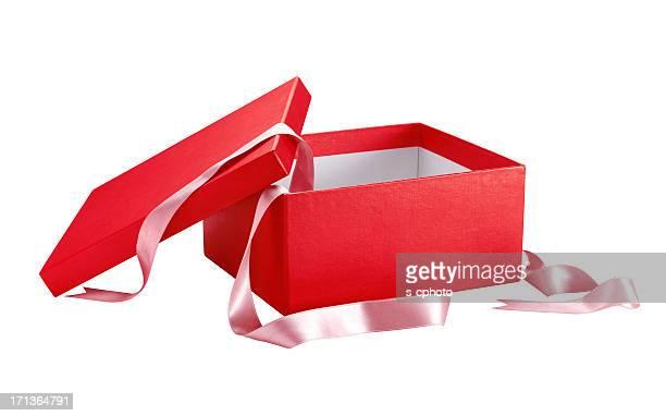 Caja de regalo CLIPPING PATH (Borde de corte) (Haga clic para obtener más información)