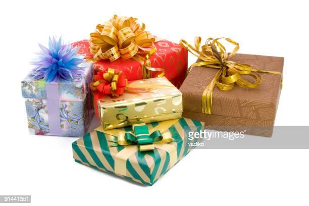 Scatole regalo