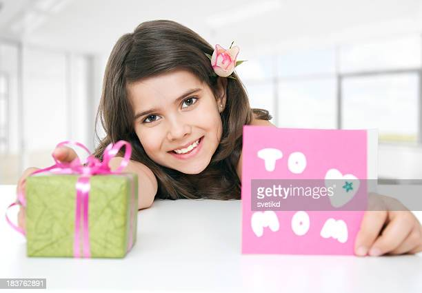 Gift for mom.