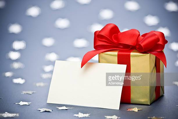 Gift on stars XXL