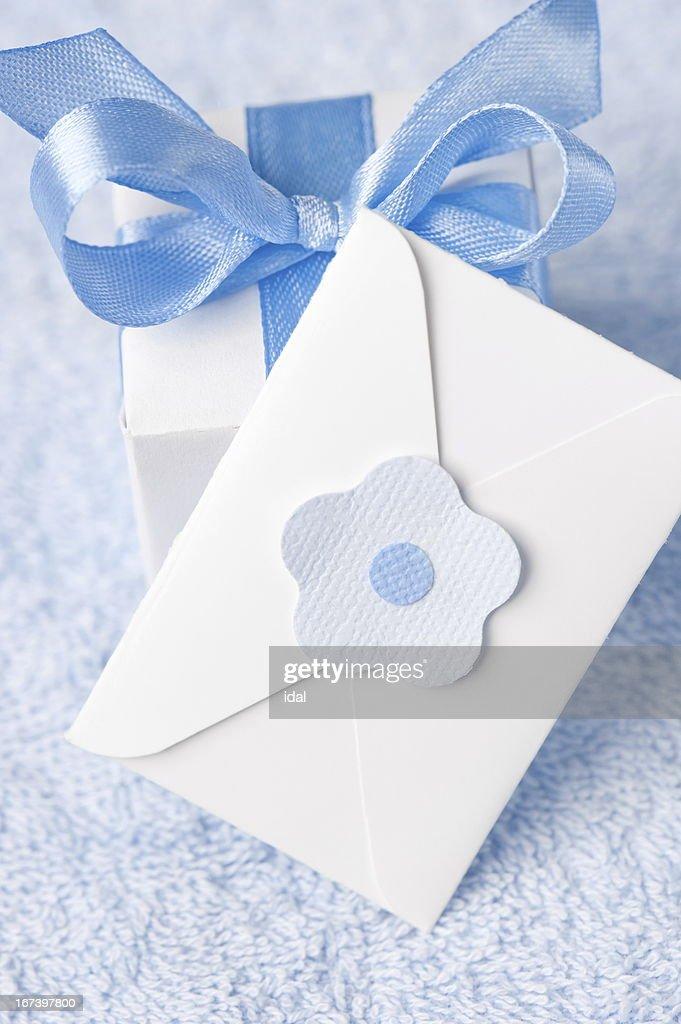 Geschenk : Stock-Foto