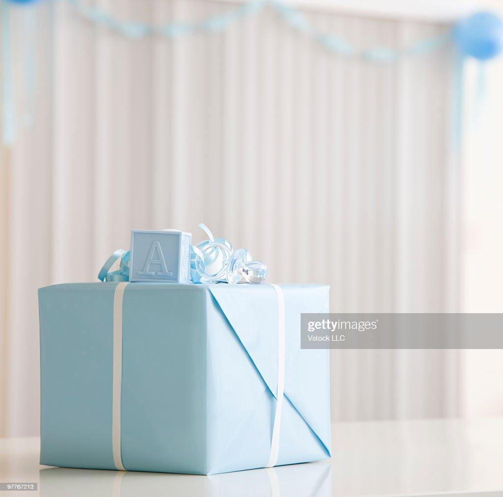 Gift : Photo