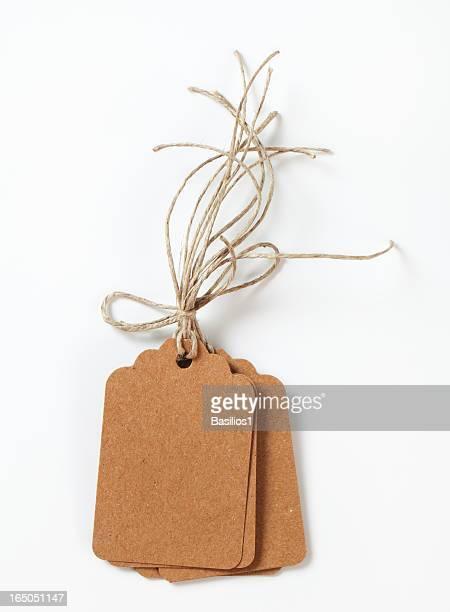 Tag regalo