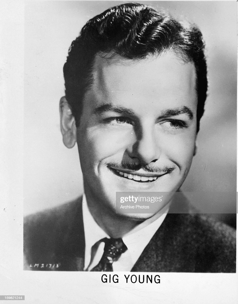 gig young wife kim schmidt