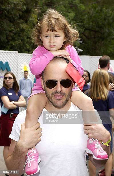 Gil Bellows during Target 'A Time For Heroes' To Benefit The Elizabeth Glaser Pediatric AIDS Foundation at Mandeville Canyon Park in Los Angeles...
