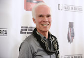 Gil Garcetti attends the premiere of ESPN Films' 'OJ Made In America' at The Paley Center for Media on June 1 2016 in Beverly Hills California