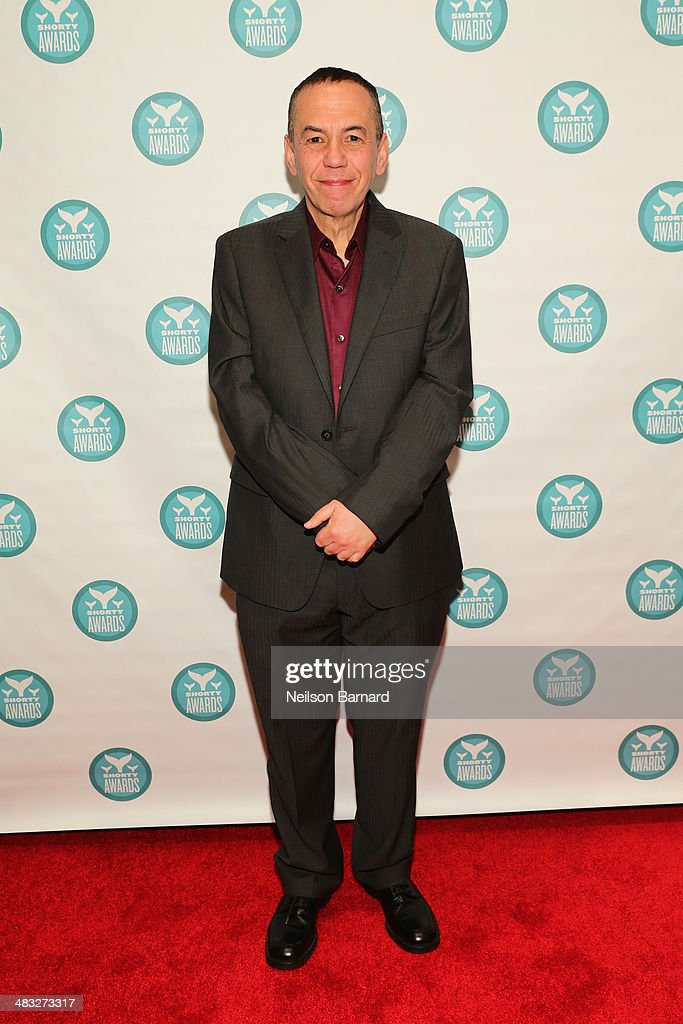 <a gi-track='captionPersonalityLinkClicked' href=/galleries/search?phrase=Gilbert+Gottfried&family=editorial&specificpeople=214732 ng-click='$event.stopPropagation()'>Gilbert Gottfried</a> attends the 6th Annual Shorty Awards on April 7, 2014 in New York City.