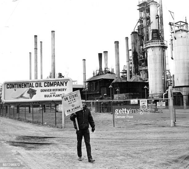 Gilbert Mascarenas of Brighton Pickets at the Continent Credit Denver Post