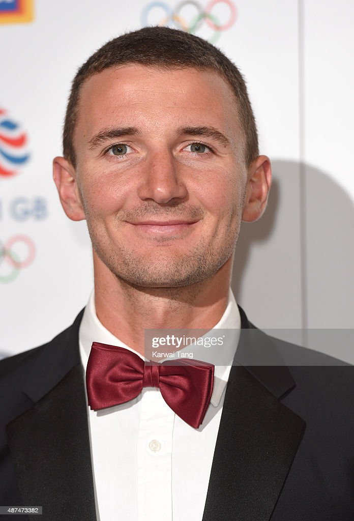 Team GB Ball - Red Carpet Arrivals