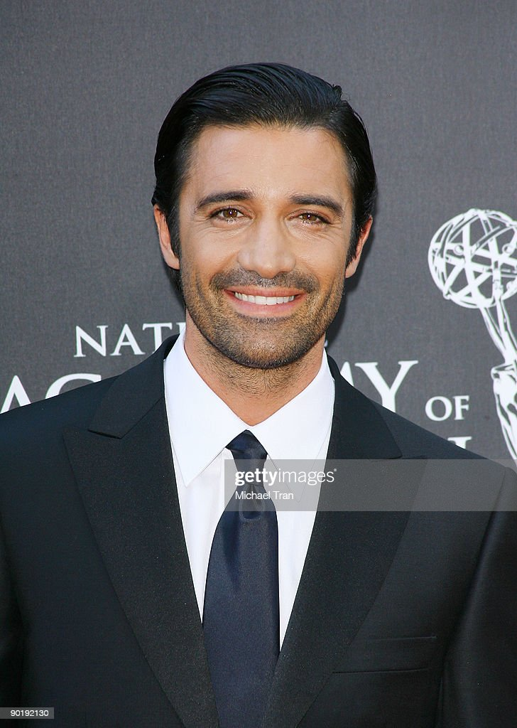 <a gi-track='captionPersonalityLinkClicked' href=/galleries/search?phrase=Gilles+Marini&family=editorial&specificpeople=5360860 ng-click='$event.stopPropagation()'>Gilles Marini</a> arrives to the 36th Annual Daytime Emmy Awards held at The Orpheum Theatre on August 30, 2009 in Los Angeles, California.