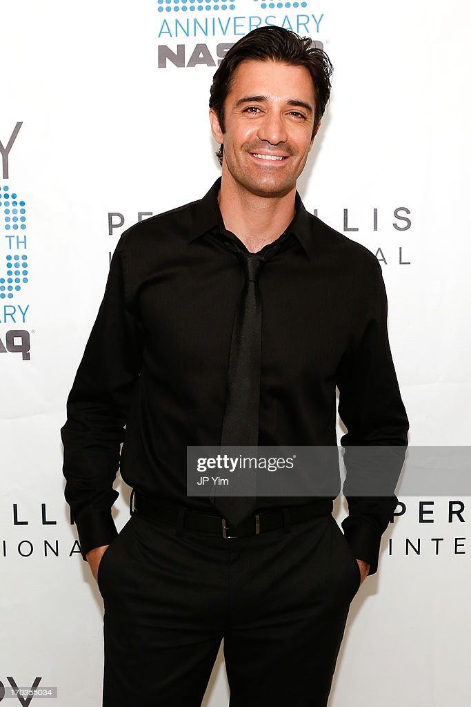 <a gi-track='captionPersonalityLinkClicked' href=/galleries/search?phrase=Gilles+Marini&family=editorial&specificpeople=5360860 ng-click='$event.stopPropagation()'>Gilles Marini</a> attends Perry Ellis International celebration of the opening of its new NYC Headquarters at The Hippodrome Building on June 11, 2013 in New York City.