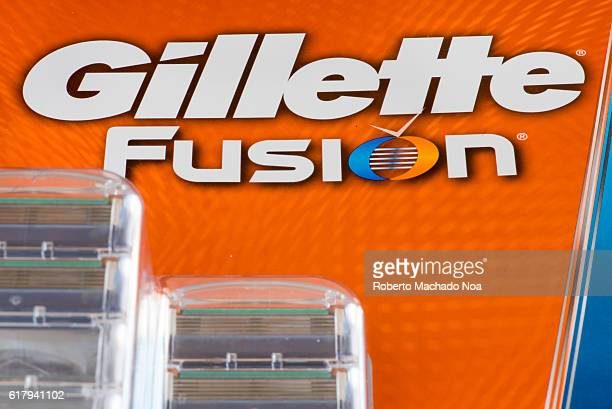 Gillette Fusion razors Gillette is a brand of men's safety razors and other personal care products