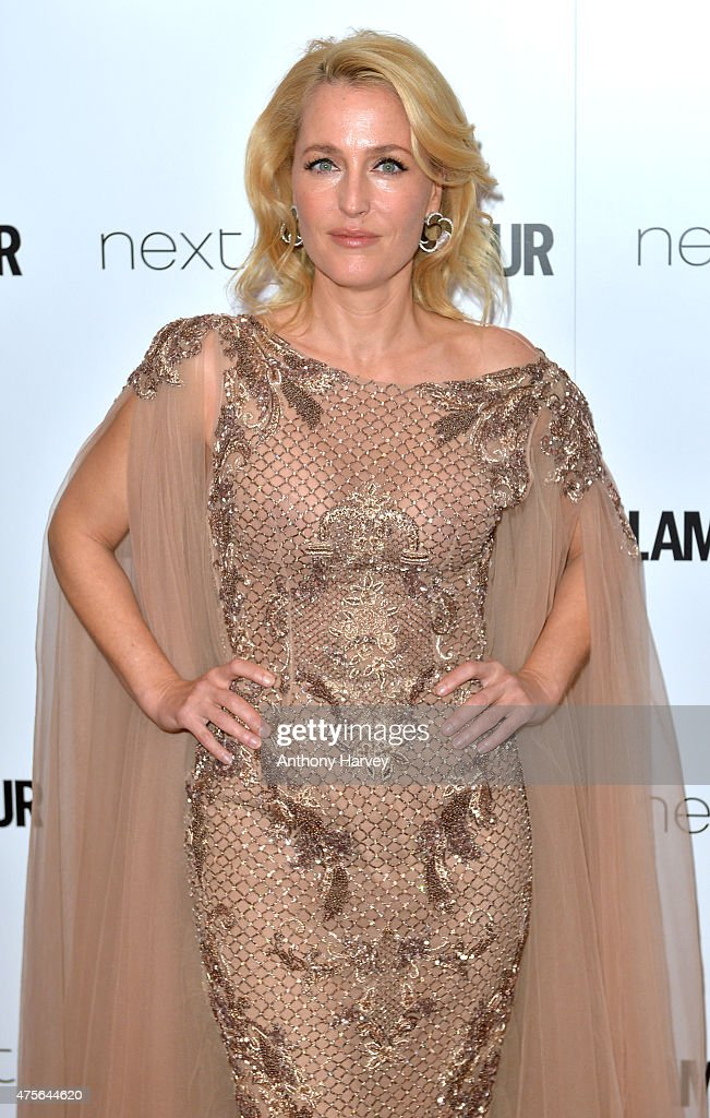 <a gi-track='captionPersonalityLinkClicked' href=/galleries/search?phrase=Gillian+Anderson&family=editorial&specificpeople=202894 ng-click='$event.stopPropagation()'>Gillian Anderson</a> attends the Glamour Women Of The Year Awards at Berkeley Square Gardens on June 2, 2015 in London, England.
